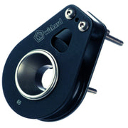 Wichard 65mm Single Cheek block with M5 Bolts