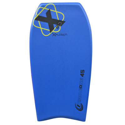 45inch Adults Xplosion Series EPS Bodyboard  dark-blue