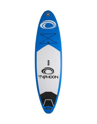 Typhoon Inflatable SUP