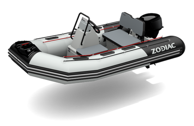Zodiac MINI OPEN 3.1