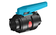 "TruDesign Manual Ball Valve 3/4"" 19mm Seacock"