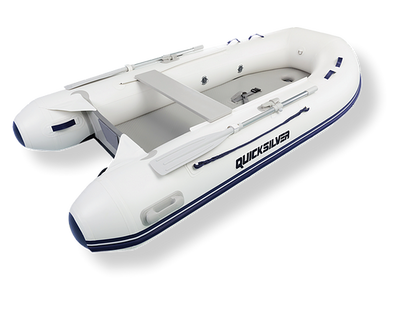AIRDECK 250/300/320 Quicksilver Inflatable Boat
