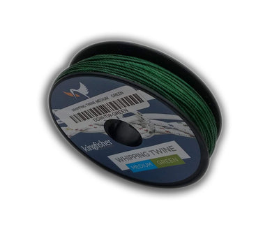 Green Whipping Twine