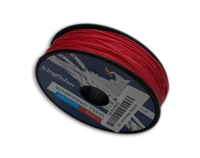 Red Whipping Twine