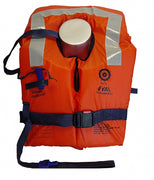 Adult Foam Lifejacket - 150N