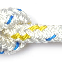 Braid on Braid Polyester Rope