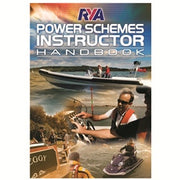 RYA Powerboat Schemes Instructor Handbook - 2nd Edition