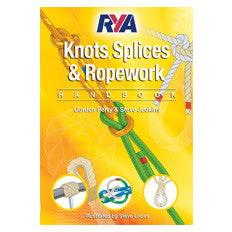 RYA Knots, Splices & Ropework Handbook