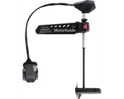 "MotorGuide Tour Pro 109lb 45"" with Pinpoint GPS and HD+ universal sonar"