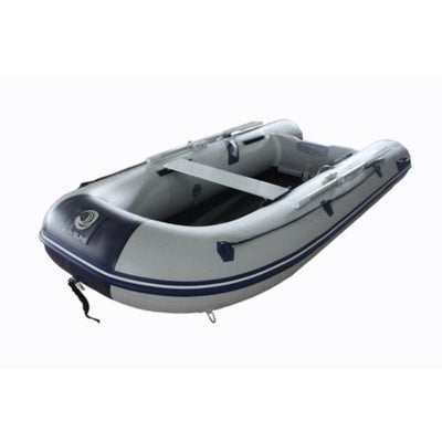 Solid Transom Dinghy With Slatted Floor  230/270