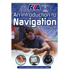 RYA An Introduction to Navigation G77