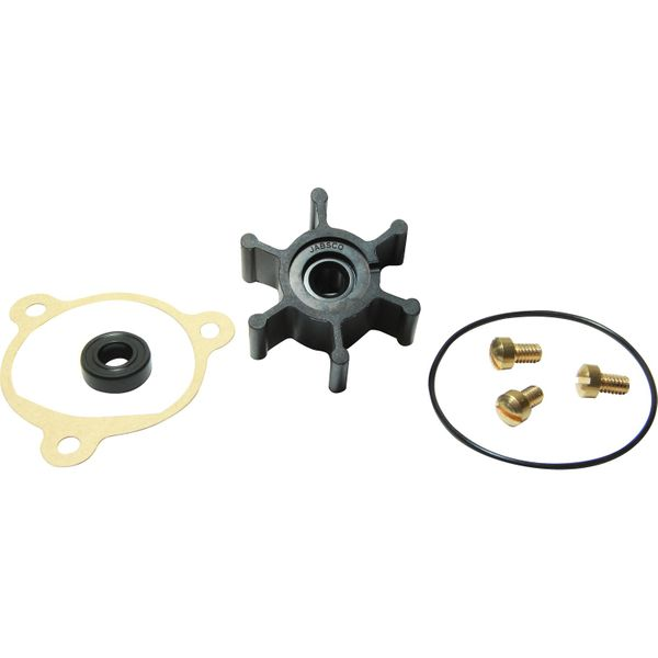 Jabsco SK224 Service Kit for 23680 Water Puppy Pumps  JAB-SK224