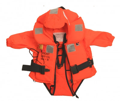 Thermocruise Baby Lifejacket - up to 15kg