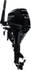Mercury 9.9 FourStroke Outboard Engine - 9.9 HP
