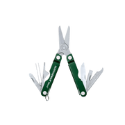Leatherman Micra® Keychain Multi-Tool - Green