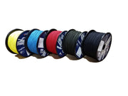 Mousing Line 3mm 100 m Reel Polyester Mouse Line Paracord Cord Rope Mouseing