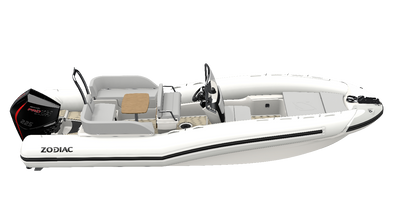 Zodiac N-ZO 680 RIB Full Package