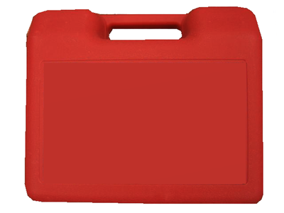 Plastic Carry case for SAS Hitch Lock