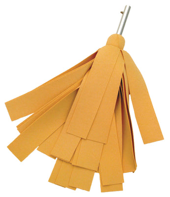 Uni-Snap Drying Mop with 2 Strips