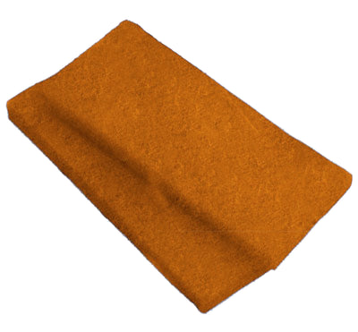 Brown - Coarse Scrub Pads 2pk