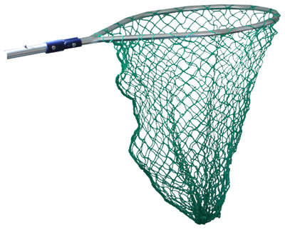 Pear Shaped Landing Net