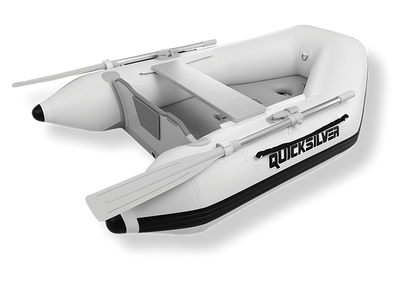 TENDY 200/240 Quicksilver Inflatable Boat