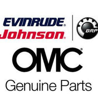 Evinrude Johnson OMC Engine Part CUT-OFF SWITCH  0393141 393141