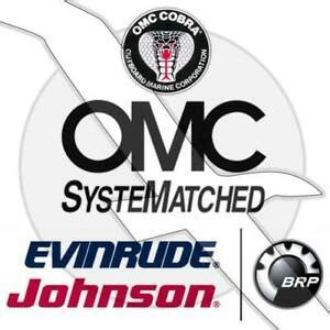Evinrude Johnson OMC Engine Part Gasket  0302032 302032