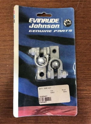 Evinrude Johnson OMC Engine Part term kit  0385407 385407