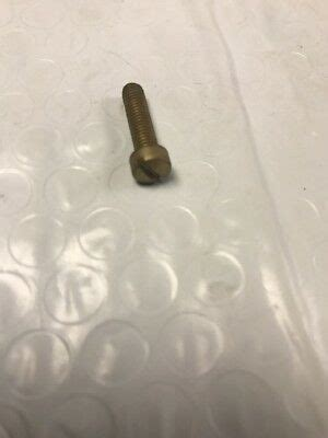 Evinrude Johnson OMC Engine Part Screw  0303951 303951