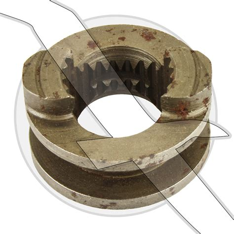 Evinrude Johnson OMC Engine Part Clutch Dog * 0312866 312866