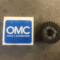 Evinrude Johnson OMC Engine Part Gear Reverse  0329649 329649