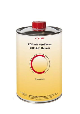 Coelan Universal Cleaner / Thinner  Thinners 1L