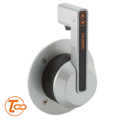 Torqeedo Throttle - side mounting