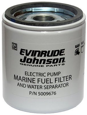 Evinrude Johnson OMC Engine Part FUEL FILTER  05009676 5009676