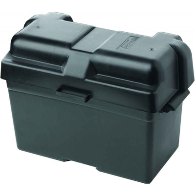 Vetus Plastic Large Battery Box (354mm x 180mm x 250mm)  V-BATBOXL