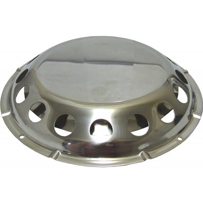 Vetus UFO Deck Vent (200mm OD / Stainless Steel)  V-UFO
