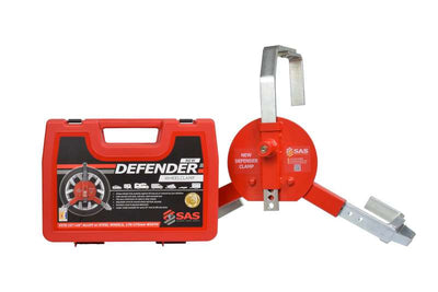 Wheel Clamp New Defender