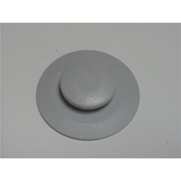 Button for Bow Bags and Retaining Clips