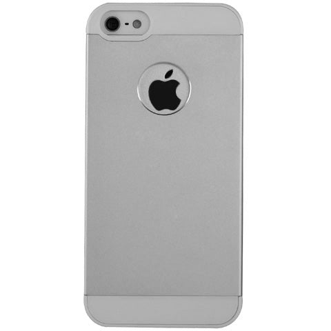 iPhone SE/5S Silver Case