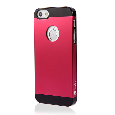 iPhone SE/5S Red Case