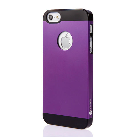 iPhone SE/5S Purple Case