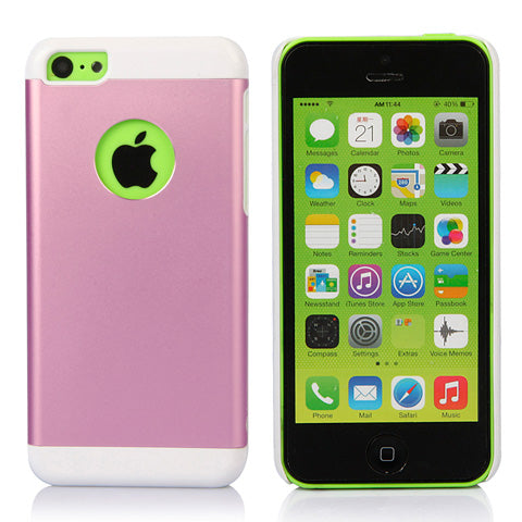 iPhone 5C Pink Case
