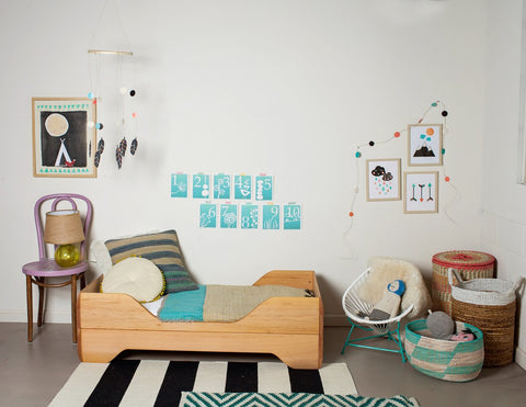 These Adorable Kits Offer A Complete Room Decor Theme For Nurseries, Kidsu0027  Rooms Or Play Rooms. These Collections Allow Parents And Children To Easily  ...