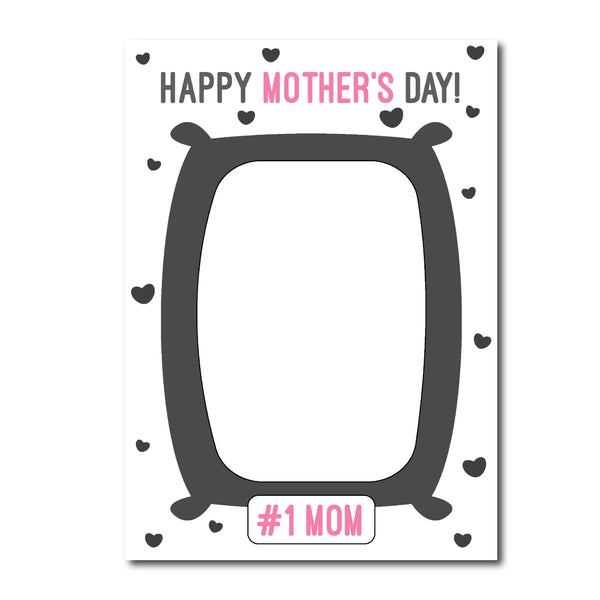 Happy Mother's Day, Digital Download