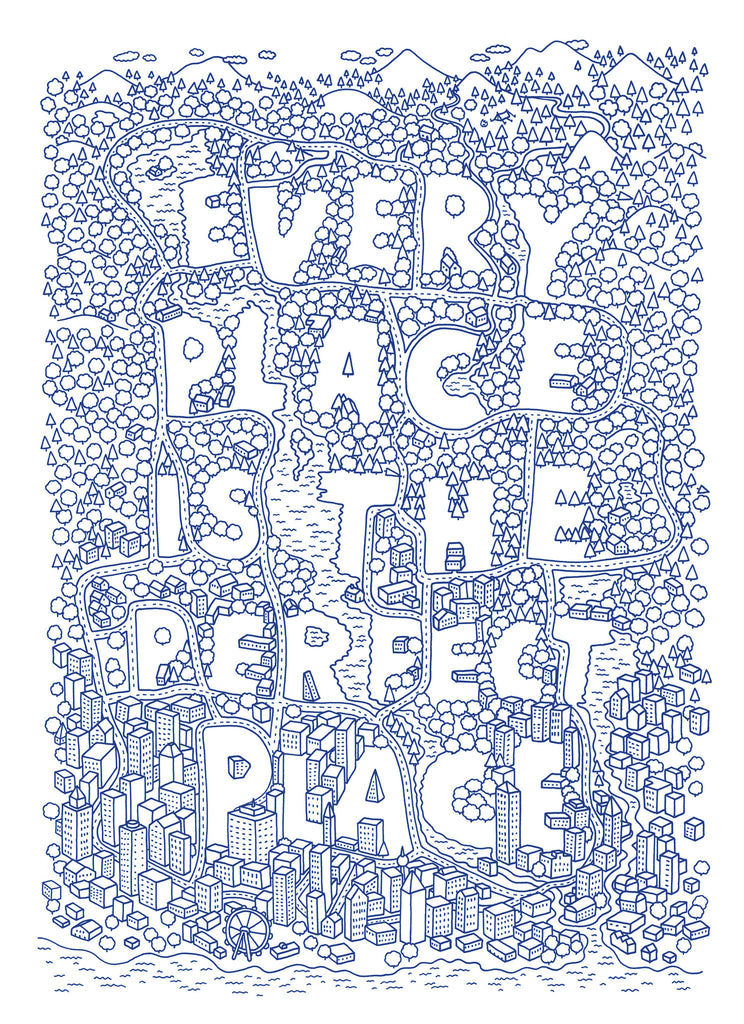 Every Place / Perfect Place