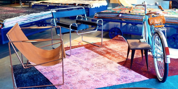 magasin de tapis apex