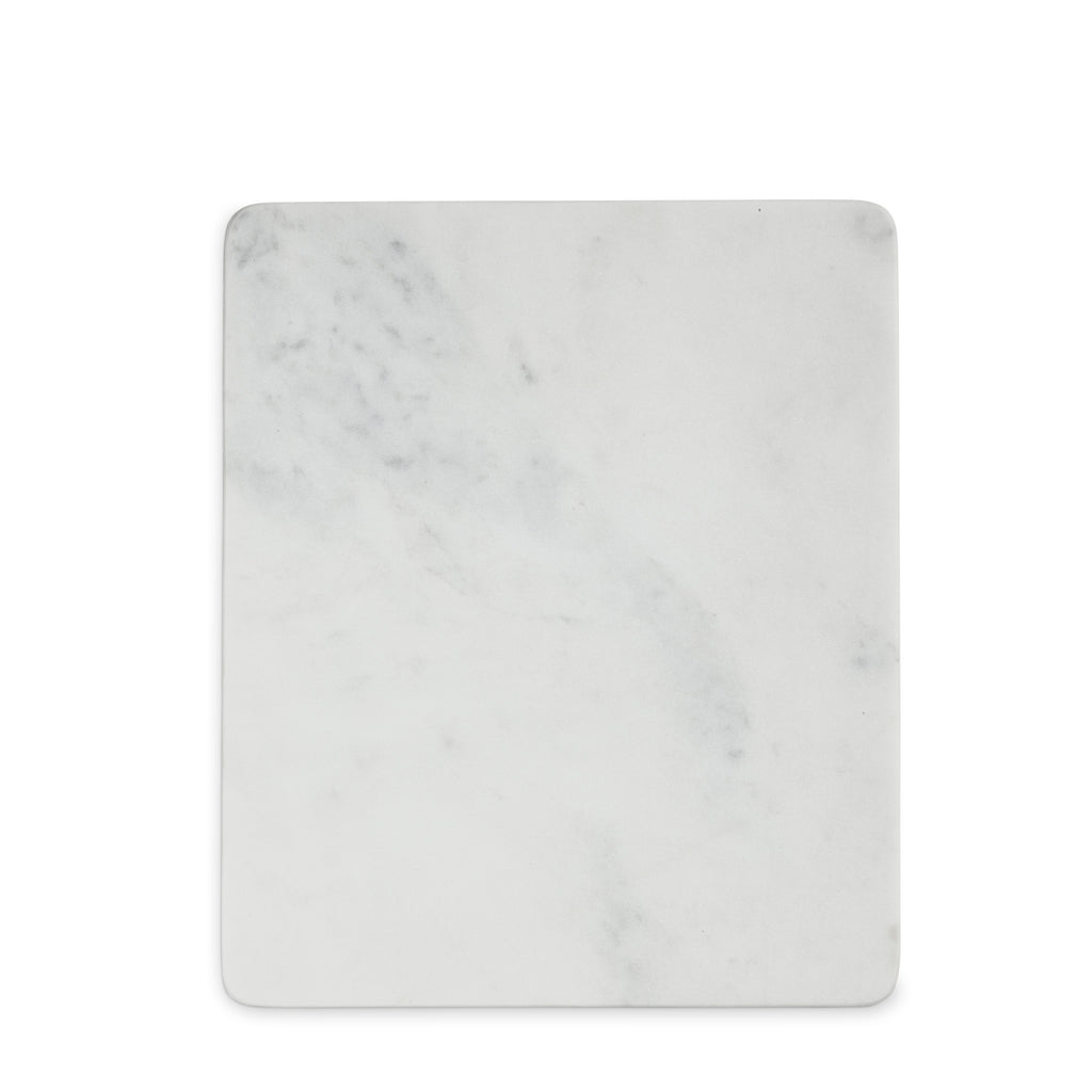 marblelous board large, white