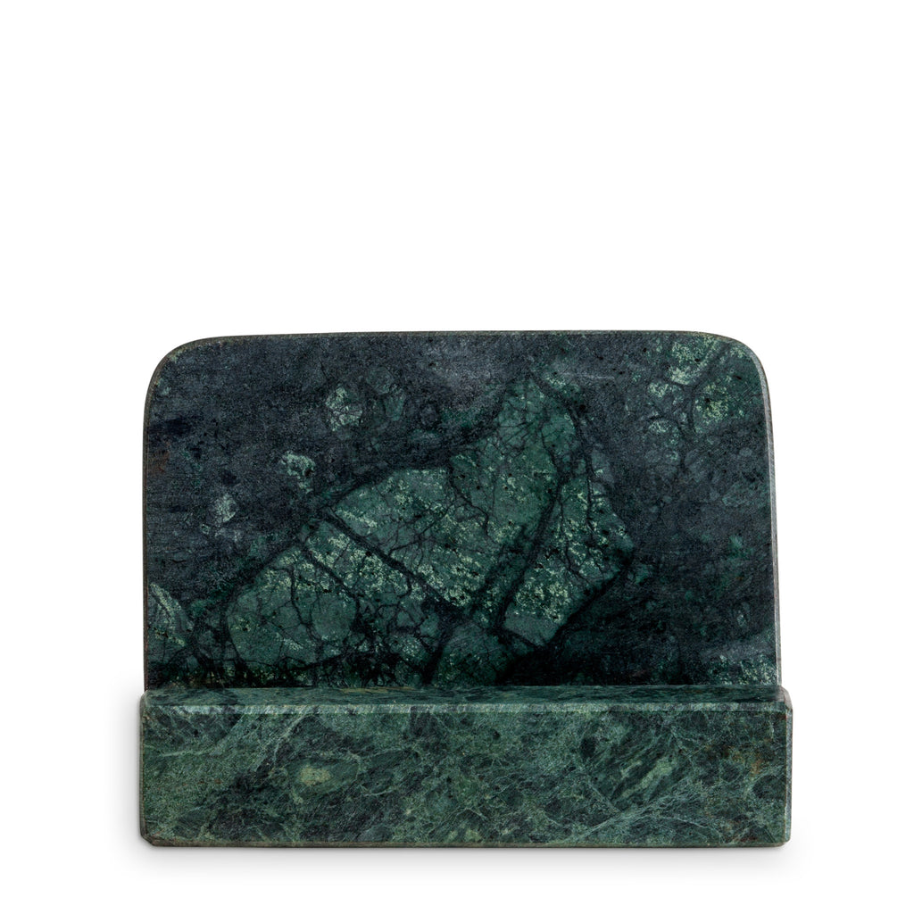 marblelous Ipad holder, green