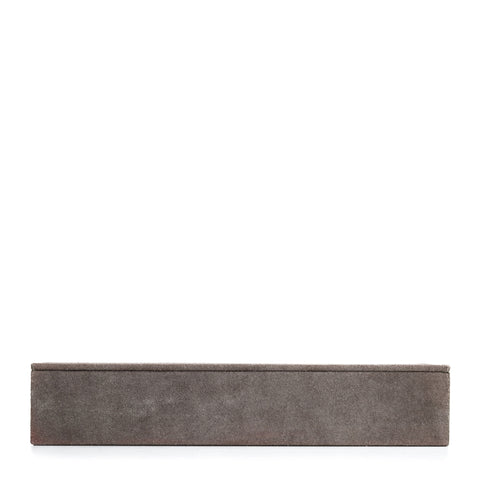 notabilia box rectangular, grey